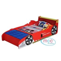 autobett rennauto bett kinderb 262x262 - Kinderbett Auto komplett