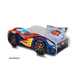 babybett kinderbett juniorbett 1 262x262 - Kinderbett Auto Cars