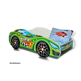 Lipo Kinderbett Auto Test Preisvergleich 2019